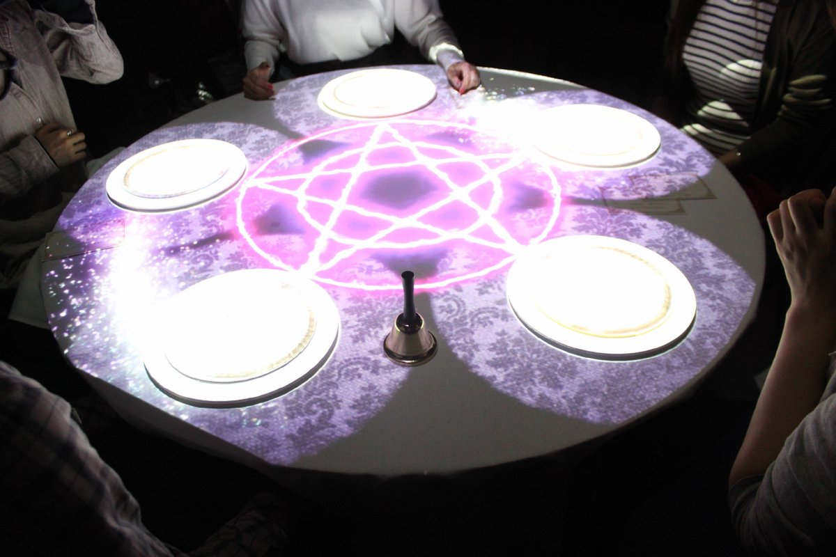 Projection Table Game(通称:PTG)