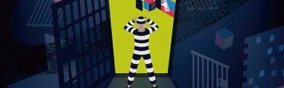 ある牢獄からの脱出2