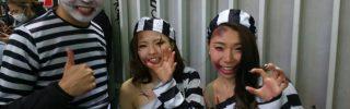 突撃取材!「渋谷ハロウィンに潜入! 2時間で、囚人と何枚写真を撮れるのか?」