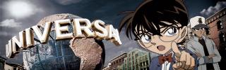 UNIVERSAL STUDIOS JAPAN×SCRAP「名探偵コナン・ザ・エスケープ」