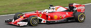F1は参加型エンターテイメントだ! vol.1