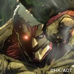 「巨人潜む巨大樹の森からの脱出」CM【進撃の巨人×リアル脱出ゲーム】