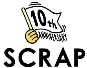 SCRAP10th