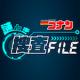 TVアニメ「名探偵コナン」公式サイトに5週連続で謎が登場!