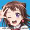 バンドリ! ガールズバンドパーティ!×ナゾトキ街歩きゲーム「探し出せ! ランダムスター!」