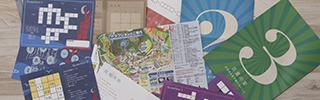 【謎本レビュー】『リアル脱出ゲーム 攻略ガイド&過去問題集』